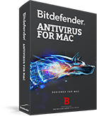 بیت دیفندر آنتی ویروس برای MAC