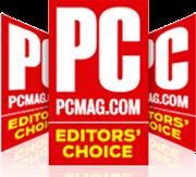 انتخاب برتر سردبیر مجله پی سی مگ
