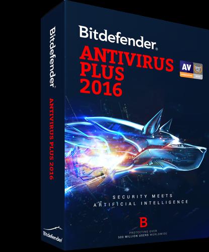 بیت دیفندر آنتی ویروس پلاس 2015