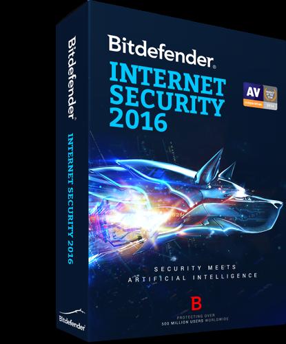 بیت دیفندر اینترنت سکیوریتی 2015