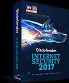 بیت دیفندر اینترنت سکیوریتی 2017